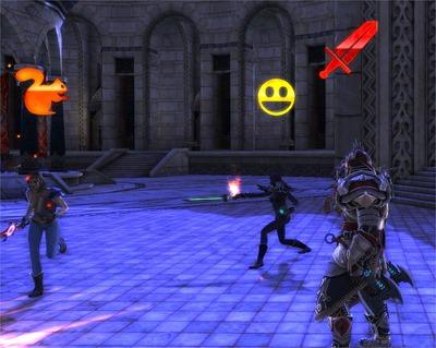 Icone de raid