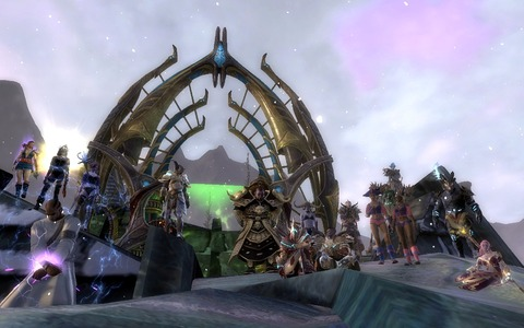 La guilde Edlenn, prête pour Storm Legion