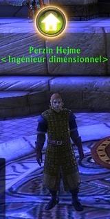 PNJ de Dimension à Meridian