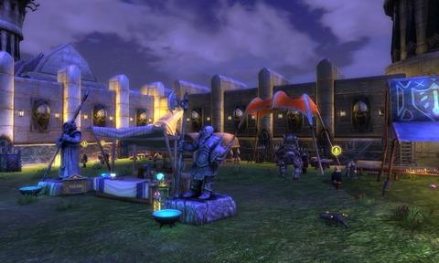 Camp Garde Runique event 1.3