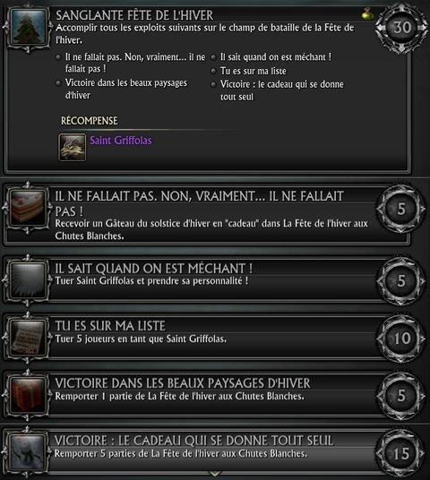 Exploits Fae Yule