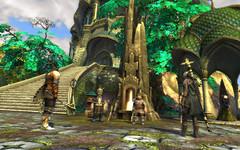 Six MMORPG pour le G-Star 2011
