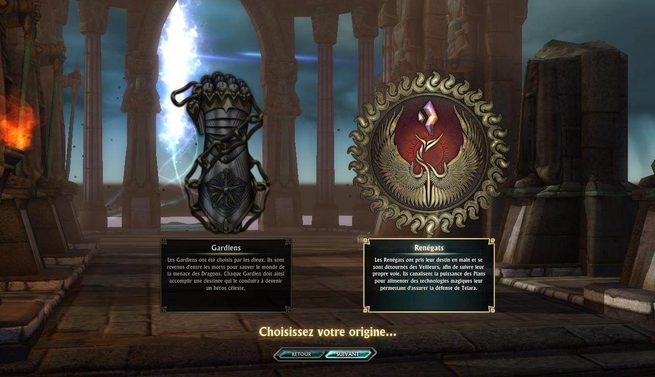 dieux donjons et dragons