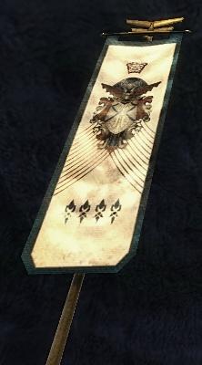 Bannière de guilde