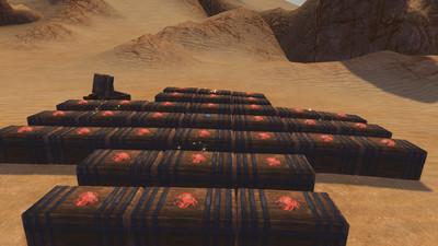Enigmes sables