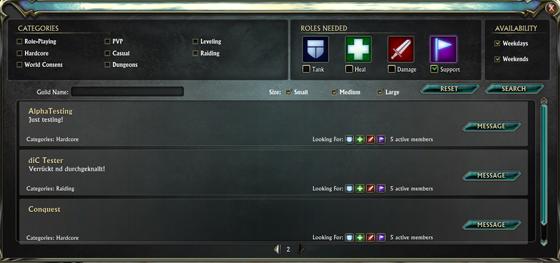 Guild recrut preview 2