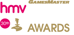 Logo Golden Joystick Awards