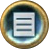 Bouton d'accès à la liste d'objets
