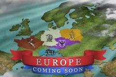 A la conquête de l'Europe sur Stronghold Kingdoms