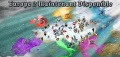 Stronghold Kingdoms repart à la conquête de l'Europe