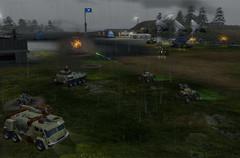 Assaut à distance