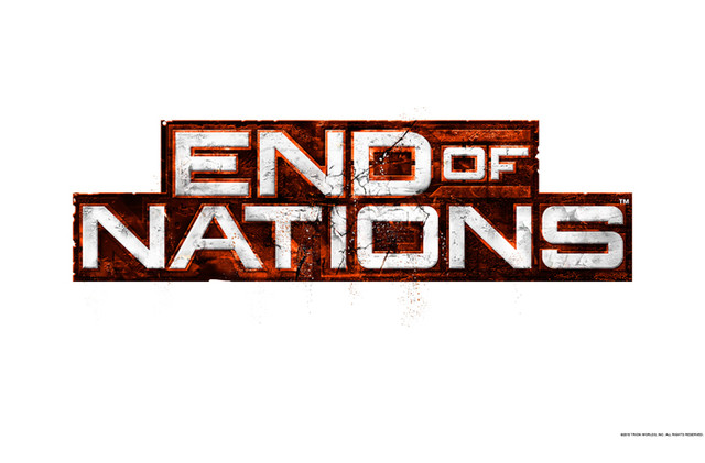 Logo de End of Nations
