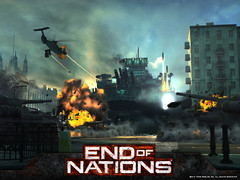 Interview : Simon Ffinch nous présente End of Nations