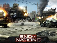 Zoom sur End of Nations avec Simon Ffinch (suite)