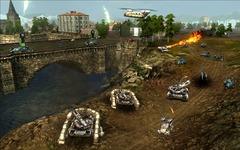 Les champs de batailles et mécaniques stratégiques d'End of Nations