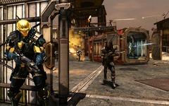 Du PvP « open world » pour ne pas compartimenter le gameplay