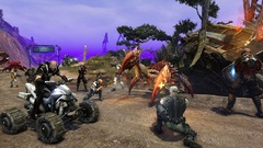 Trion Worlds à la Gamescom : Rift: Storm Legion, End of Nations, Defiance et Warface au programme