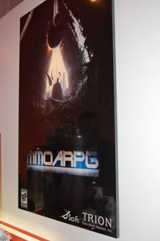 Channel 3 durant l'E3 2009