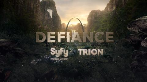 SyFy et Trion misent 100 millions de dollars sur Defiance et l'expérience transmédia