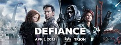 Présentation de Defiance