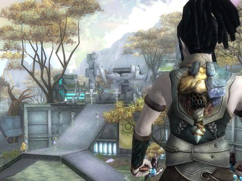 Argo Online - Games-Masters s'offre les droits européens d'Argo Online