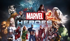 Marvel Heroes retarde son lancement anticipé - MàJ