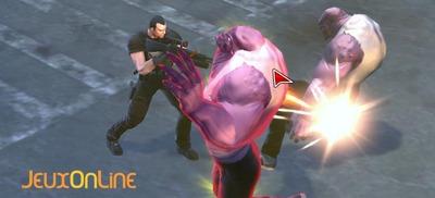 Chroniques du joueur itinérant - Dans la peau d'un super-héros sur Marvel Heroes