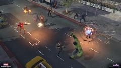 Marvel Heroes porté sur Mac après la version PC