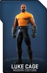 Un mode Prestige, des quêtes légendaires et Luke Cage dans Marvel Heroes