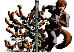 Des bonus pour s'activer sur Marvel Heroes