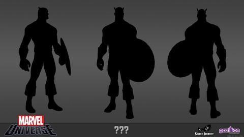 Captain America s'annonce dans Marvel Universe ?