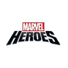 Logo de Marvel Heroes