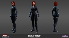 Avengers - Black Widow