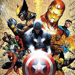 Marvel Universe officiellement annoncé la semaine prochaine ?
