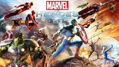 Gazillion (Marvel Heroes) confirme des licenciements