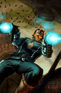 La minute du super-héros Marvel : Star-Lord et les gardiens de la galaxie