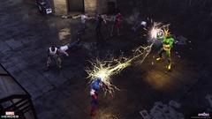 Marvel Heroes dévoile ses mécanismes d'artisanat