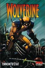 La minute du super-héros Marvel : Wolverine sort les griffes