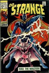 Docteur Strange rejoint le casting de Marvel Heroes