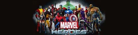 Concours Marvel Heroes pour mettre la main sur Wolverine