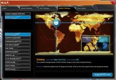 Marvel Heroes 2.14 marquant l'arrivée des terminaux cosmiques