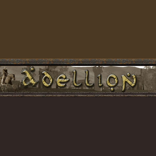 Logo Adellion