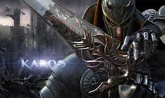 GamesCom 09 : Zoom sur Karos Online