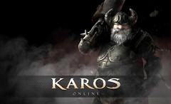 Plein feu sur le Gunners de Karos