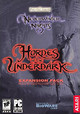 Boîte de NeverWinter Nights: Hordes of the Underdark