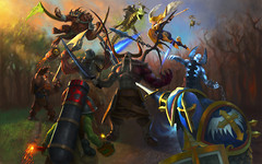 Le MOBA Heroes of Newerth opte pour un modèle Free to Play