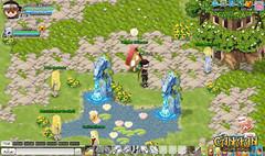 Voyage en Terre Elfique - Territoire Elfe 2
