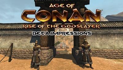 Rise of the godslayer: la porte du Khitai et le système d'avancée parallèle
