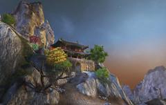 Paikang - Village de montagne