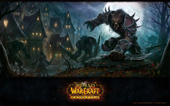  Jouer  World of Warcraft, d'un clic dans Facebook 